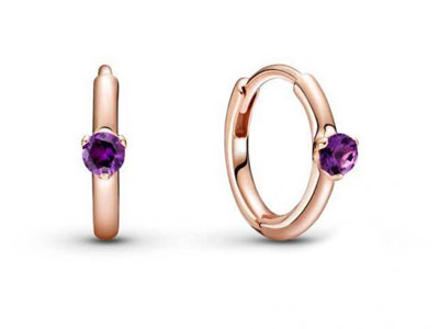 44-289304C01-Pandora-Colours-Purple-Solitaire-Huggie-Hoop-Earrings.jpg